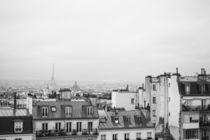 Paris, Areal view by alessia
