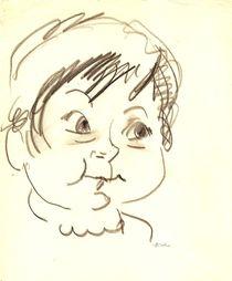 baby by Ioana  Candea