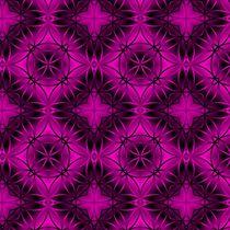 Magische Pattern-Muster von Asri  Ballandat - Knobbe
