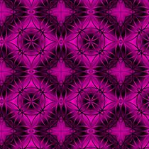 Magische Pattern-Muster by Asri  Ballandat - Knobbe
