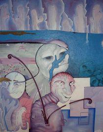 Zirkus Trübsal von Matthias Kronz