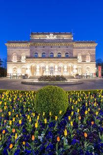 Braunschweig - Staatstheater by Christine Büchler