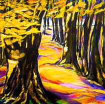 Herbstzeit von Eberhard Schmidt-Dranske