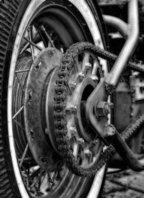 Bike von Beate Gube