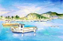 Port Andratx 01 von Miki de Goodaboom