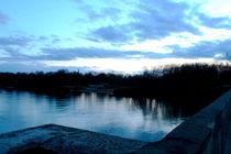 Blaue Stunde 1 by langefoto