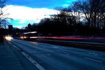 Blaue Stunde 7 by langefoto
