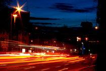 Blaue Stunde 11 by langefoto