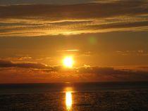 Sonnenuntergang2 von Asri  Ballandat - Knobbe