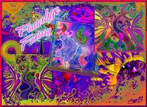 Flutterbye Fantasy by Leonie Bartlett