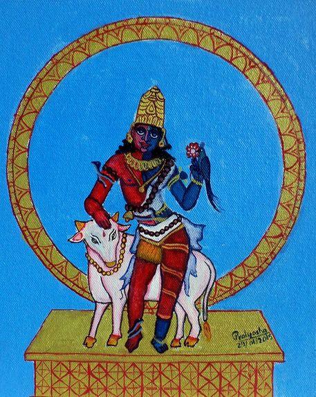 Ardhanarishwara