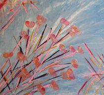 Flowers by Peggy Gennrich