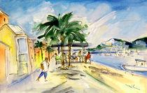 Port Andratx 02 von Miki de Goodaboom