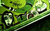 Street Art von Giorgio Giussani