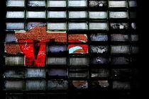 Alte Fabrikhalle 5 von langefoto