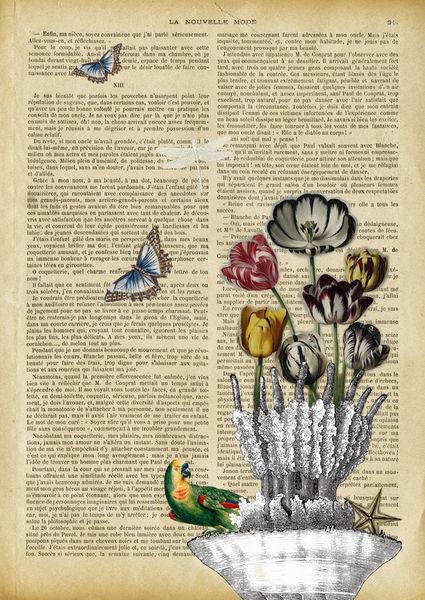 Dictionaryartprint32