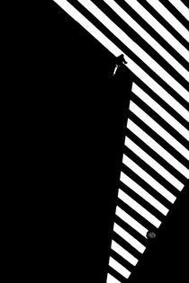 Streifen streifen  by Bastian  Kienitz