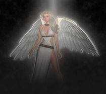 Gentle Angel von Toni Jonckheere