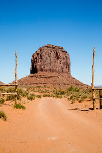 Monument Valley by Stephane AUVRAY