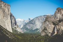Yosemite by Stephane AUVRAY