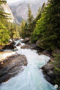 Yosemite 1 von jollyandluke