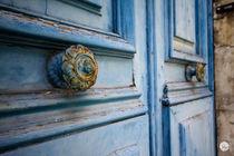 Die blaue Tür 2 by jollyandluke