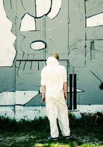 Urban Artist by Gabriele Brummer