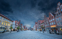 Lüneburg Am Sande II by photoart-hartmann