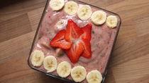 Sommer-Dessert von Gesine Käshammer