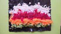 Sushi Farbenpracht by Gesine Käshammer