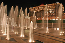Emirates Palace von Helge Reinke