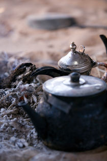 Arabischer Kaffe von Helge Reinke