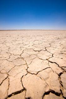 Jafr, Jordanien, Wüste von Helge Reinke