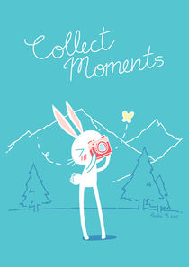 Collect Moments by freeminds