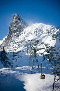 Zermatt von Helge Reinke