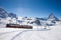 Matterhorn by Helge Reinke