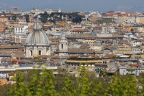 Rome ... eternal city XIII by meleah
