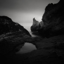Dark Love by Yucel Basoglu