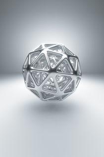 Icosphere II by dresdner