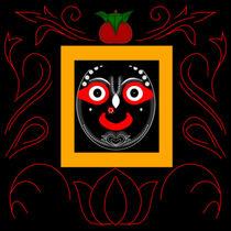 Jagannatha von Pratyasha Nithin
