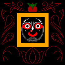 Jagannatha by Pratyasha Nithin