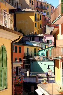 Buntes Italien von Bruno Schmidiger