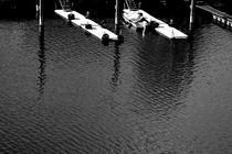 Auf dem Wasser by Bastian  Kienitz