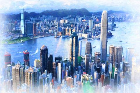 Hong-kong-panorama-2