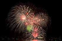 Feuerwerk by fotolos