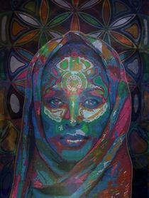 Desertrose digital - 2015 von karmym
