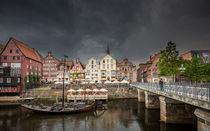 Lüneburg Am Stint II von photoart-hartmann