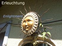 Erleuchtung - Enlightment by Stefanie Bednarzyk