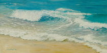Welle von Lidija Kämpf