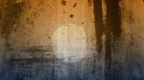 Sundown StreetART von Melanie Fischer